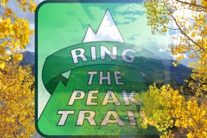 Welcome to Ring the Peak Trail web site