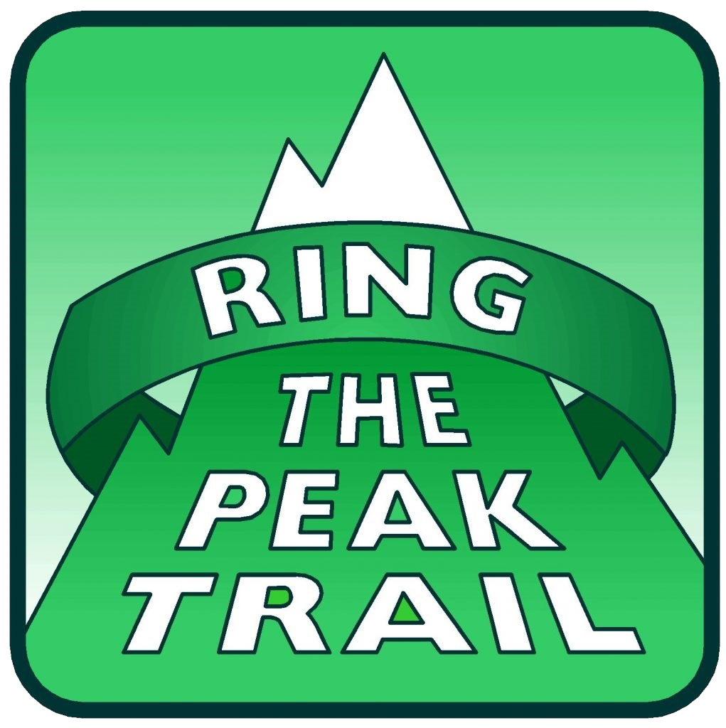 Ring the Peak Trail